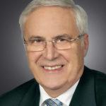 Winfried Bruder, 2. stv. Verbandsvorsteher